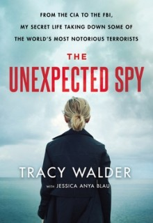The Unexpected Spy Book Release Date? 2020 Autobiography, Memoirs & Politics Book Releases