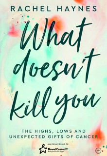 What Doesn't Kill You - By Rachel Haynes Book Release Date? 2020 New Releases