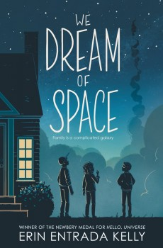 When Does We Dream Of Space Come Out? 2020 Children's & Middle Grade Book Releases