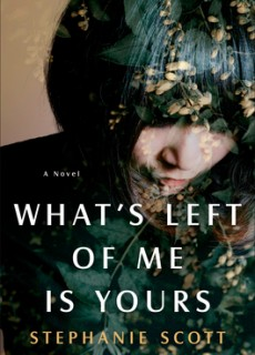 What's Left Of Me Is Yours Thriller Release Date? 2020 Mystery Thriller Releases