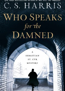 Who Speaks For The Damned Novel Release Date? 2020 Mystery & Historical Fiction Releases