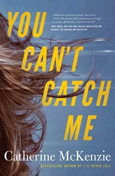 You Can't Catch Me Novel Release Date? 2020 Thriller & Suspense Releases