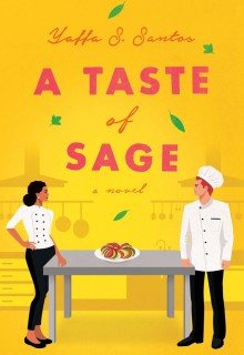 When Does A Taste Of Sage By Yaffa S. Santos Come Out? 2020 Contemporary Romance Releases