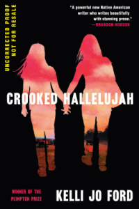 Crooked Hallelujah By Kelli Jo Ford Release Date? 2020 Historical Fiction Releases