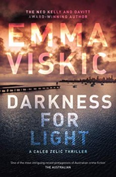 When Does Darkness For Light By Emma Viskic Come Out? 2020 Crime Mystery Releases