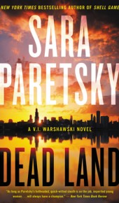 "Chicago's legendary detective, V.I. Warshawski, knows her city's rotten underbelly better than most, but she's unable to avoid it when her goddaughter drags her into a fight over lakefront land use, in this propulsive novel from New York Times bestseller Sara Paretsky. Chicago may be the city of broad shoulders, but its political law is ""Pay to Play."" Money changes hands in the middle of the night, and by morning, buildings and parks are replaced by billion-dollar projects. Chicago PI V.I. Warshawski gets pulled into one of these clandestine deals through her impetuous goddaughter, Bernie Fouchard. Bernie tries to rescue Lydia Zamir, a famed singer-songwriter now living on the streets; Zamir's life fell apart when her lover was murdered next to her in a mass shooting at an outdoor concert. Not only does Bernie plunge her and V.I. headlong into the path of some ruthless developers, they lead to the murder of the young man Bernie is dating. He's a computer geek working for a community group called SLICK. V.I. is desperate to find a mysterious man named Coop, who roams the lakefront in the middle of the night with his dog. She's sure he holds the key to the mounting body count within SLICK. Coop may even know why an international law firm is representing the mass murderer responsible for Lydia's lover's death. Instead, the detective finds a terrifying conspiracy stretching from Chicago's parks to a cover-up of the dark chapters in America's meddling in South American politics. Before she finds answers, this electrifying novel pushes V.I. close to the breaking point: People who pay to play take no prisoners."