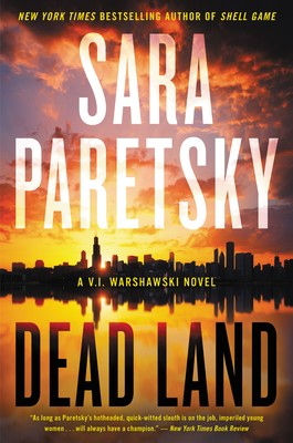"""Chicago's legendary detective, V.I. Warshawski, knows her city's rotten underbelly better than most, but she's unable to avoid it when her goddaughter drags her into a fight over lakefront land use, in this propulsive novel from New York Times bestseller Sara Paretsky. Chicago may be the city of broad shoulders, but its political law is """"Pay to Play."""" Money changes hands in the middle of the night, and by morning, buildings and parks are replaced by billion-dollar projects. Chicago PI V.I. Warshawski gets pulled into one of these clandestine deals through her impetuous goddaughter, Bernie Fouchard. Bernie tries to rescue Lydia Zamir, a famed singer-songwriter now living on the streets; Zamir's life fell apart when her lover was murdered next to her in a mass shooting at an outdoor concert. Not only does Bernie plunge her and V.I. headlong into the path of some ruthless developers, they lead to the murder of the young man Bernie is dating. He's a computer geek working for a community group called SLICK. V.I. is desperate to find a mysterious man named Coop, who roams the lakefront in the middle of the night with his dog. She's sure he holds the key to the mounting body count within SLICK. Coop may even know why an international law firm is representing the mass murderer responsible for Lydia's lover's death. Instead, the detective finds a terrifying conspiracy stretching from Chicago's parks to a cover-up of the dark chapters in America's meddling in South American politics. Before she finds answers, this electrifying novel pushes V.I. close to the breaking point: People who pay to play take no prisoners."""