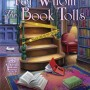 When Does For Whom The Book Tolls By Laura Gail Black Release? 2020 Cozy Mystery Releases