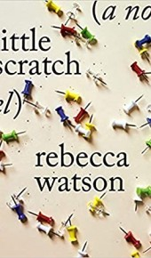 Little Scratch By Rebecca Watson Release Date? 2020 Realistic Fiction Releases