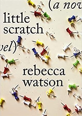 Little Scratch By Rebecca Watson Release Date? 2020 Realistic Fiction Releases