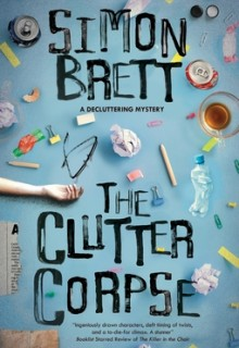 When Does The Clutter Corpse By Simon Brett Release? 2020 Mystery & Thriller Releases