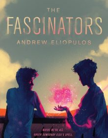 When Does The Fascinators By Andrew Eliopulos Come Out? 2020 AY LGTB Fantasy Releases