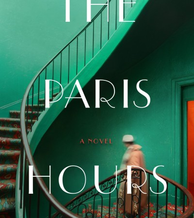 When Does The Paris Hours By Alex George Come Out? 2020 Historical Fiction Releases