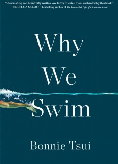 Why We Swim By Bonnie Tsui Release Date? 2020 Nonfiction Releases