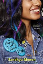 10 Things I Hate About Pinky By Sandhya Menon Release Date? 2020 YA Romance Releases