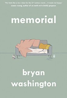 When Will Memorial By Bryan Washington Release? 2021 LGBT Adult Fiction Releases