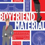 When Does Boyfriend Material By Alexis Hall Release? 2020 LGBT Contemporary Romance Releases