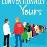 Conventionally Yours By Annabeth Albert Release Date? 2020 LGBT Contemporary Romance Releases