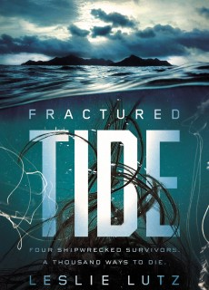 When Will Fractured Tide By Leslie Lutz Release? 2020 Thriller Releases