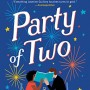 When Does Party Of Two By Jasmine Guillory Come Out? 2020 Contemporary Romance Releases