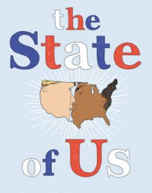 When Does The State Of Us By Shaun David Hutchinson Come Out? 2020 LGBT Contemporary Romance