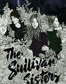 Kathryn Ormsbee - The Sullivan Sisters Release Date? 2020 YA Mystery Thriller Releases