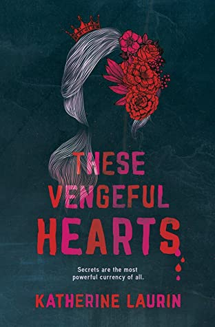 These Vengeful Hearts By Katherine Laurin Release Date? 2020 YA Thriller Releases