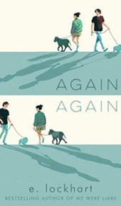 Again Again By E. Lockhart Release Date? 2020 YA Contemporary Romance Releases