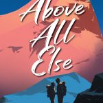 When Does Above All Else By Dana Alison Levy Release? 2020 Contemporary Romance Releases