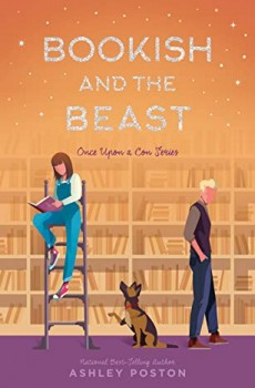 When Will Bookish And The Beast By Ashley Poston Come Out? 2020 YA Contemporary Romance Releases