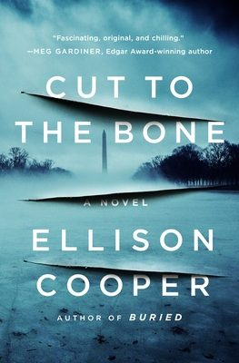 When Does Cut To The Bone By Ellison Cooper Come Out? 2020 Mystery Releases