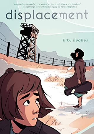 When Does Displacement By Kiku Hughes Come Out? 2020 Sequential Art Releases