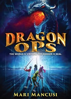 When Does Dragon Ops By Mari Mancusi Come Out? 2020 Middle Grade & Fantasy Releases