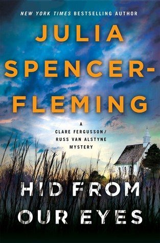Hid From Our Eyes By Julia Spencer-Fleming Release Date? 2020 Crime Mystery & Thriller Releases