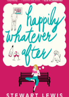 When Will Happily Whatever After By Stewart Lewis Come Out? 2020 Novel Releases