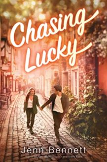 Chasing Lucky By Jenn Bennett Release Date? 2020 YA Contemporary Romance Releases