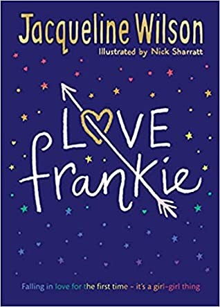 When Does Love Frankie By Jacqueline Wilson Release? 2020 YA LGBT Fiction Releases