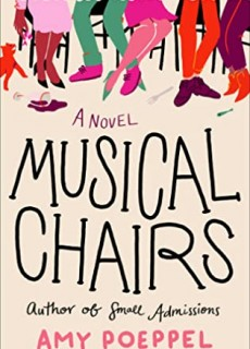 When Will Musical Chairs By Amy Poeppel Come Out? 2020 Romance Releases