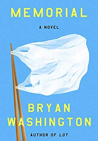 When Will Memorial By Bryan Washington Release? 2020 LGBT Adult Fiction Releases