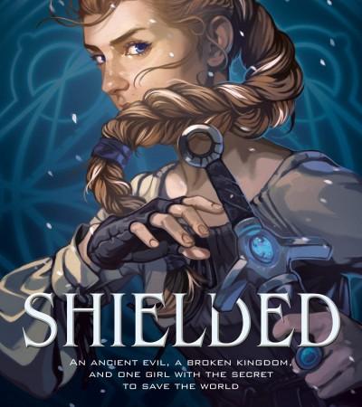 When Will Shielded By KayLynn Flanders Release? 2020 YA Fantasy Releases