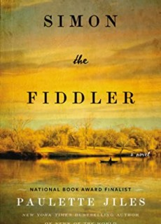Simon The Fiddler By Paulette Jiles Released? 2020 Historical Fiction Releases