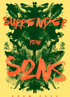 Surrender Your Sons By Adam Sass Release Date? 2020 Contemporary YA LGBT Releases