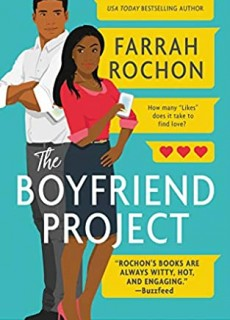 The Boyfriend Project By Farrah Rochon Release Date? 2020 Contemporary Romance Releases