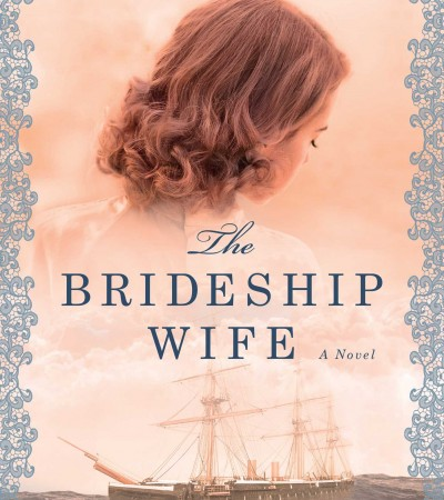 The Brideship Wife By Leslie Howard Release Date? 2020 Historical Fiction Releases