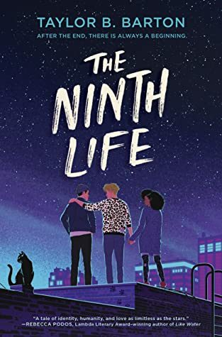 The Ninth Life By Taylor B. Barton Release Date? 2020 YA LGBT Fantasy Releases