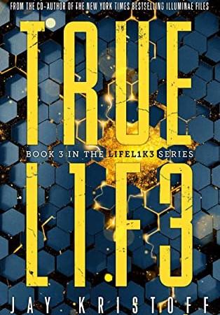 When Does TRUEL1F3 By Jay Kristoff Release? 2020 YA Science Fiction Releases