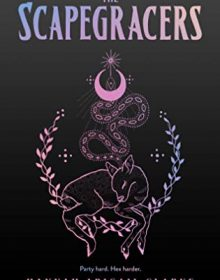 When Does The Scapegracers By Hannah Abigail Clarke Come Out? 2020 LGBT Fantasy Releases