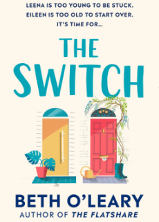When Will The Switch By Beth O'Leary Come Out? 2020 Contemporary Romance Releases