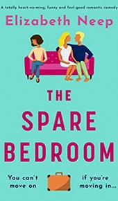 The Spare Bedroom By Elizabeth Neep Release Date? 2020 Contemporary Romance Releases