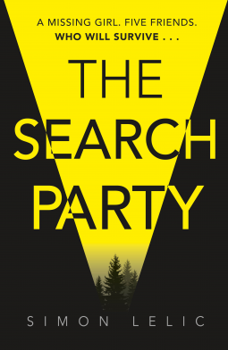 The Search Party By Simon Lelic Release Date? 2020 Crime Mysteries & Thriller Releases